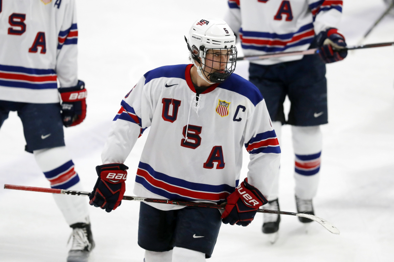 NHL Draft 2019: TV Schedule, Order and Mock Draft Predictions for Top Prospects