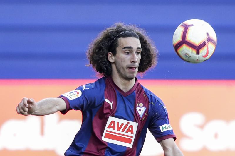 7 Young La Liga Stars Destined for Big Transfers