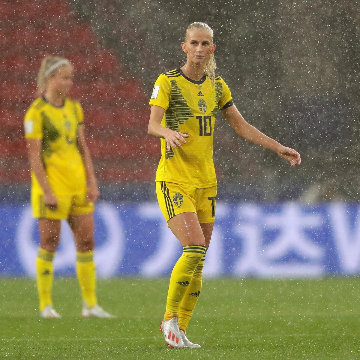Champions League 2019 Live Stream Odds For Tuesday S: Sweden Vs. Canada: Odds, Live Stream, TV Info For Women's