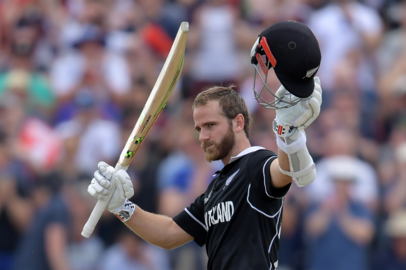 Cricket World Cup 2019 Results: Top Run-Scorers and Stats After Saturday