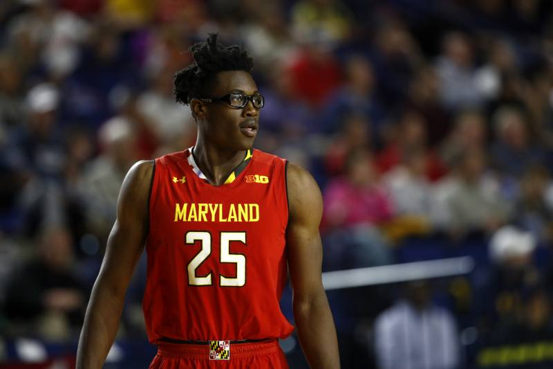 Top College Players 2020.2020 Nba Mock Draft Early 1st Round Predictions And Surprises For