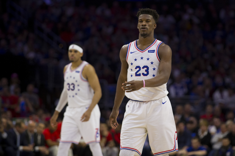 76ers Rumors: Philly Likely to Lose Either Jimmy Butler, Tobias Harris or Both
