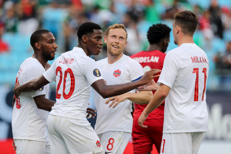 Gold Cup 2019: Sunday Group Results; Latest Tables and Schedule