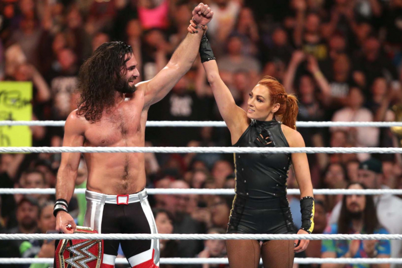 WWE Raw Preview: Stomping Grounds Fallout and More for June 24 Episode