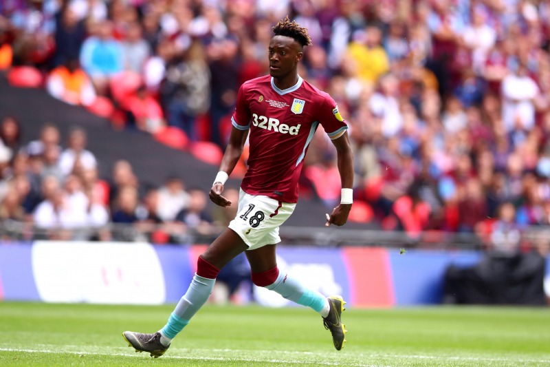 Tammy Abraham: Chelsea's Transfer Ban Offers 'Great Chance' for Young Players