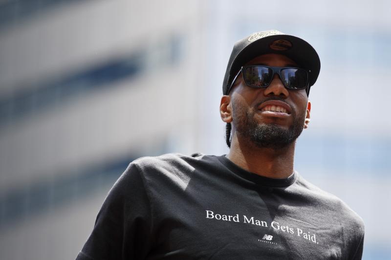 NBA Free Agents 2019: Latest Rumors on Notable Stars Hitting Open Market