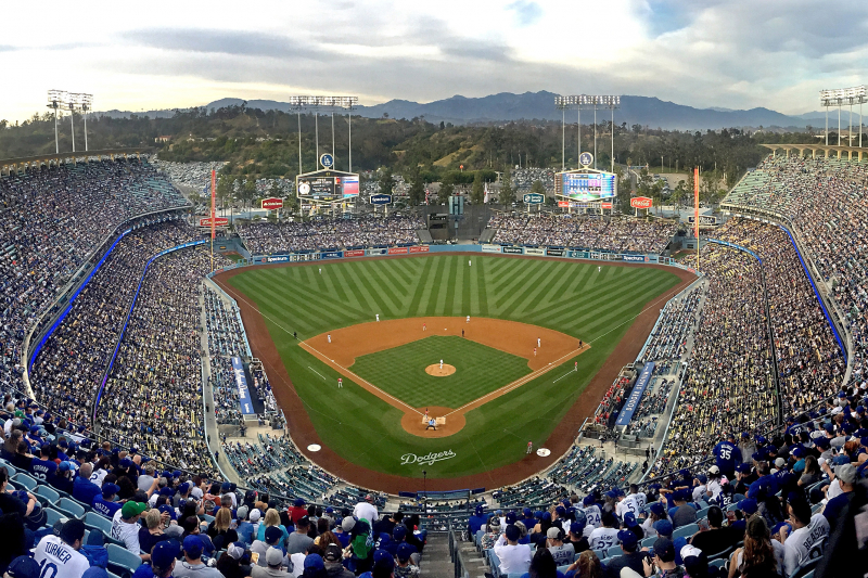 Stan Kasten Says Netting at Dodger Stadium Will Be Extended to Protect Fans