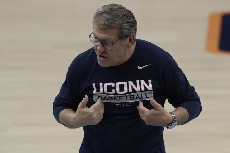 Report: Big East Votes to Invite UConn to Rejoin Conference for Basketball, More