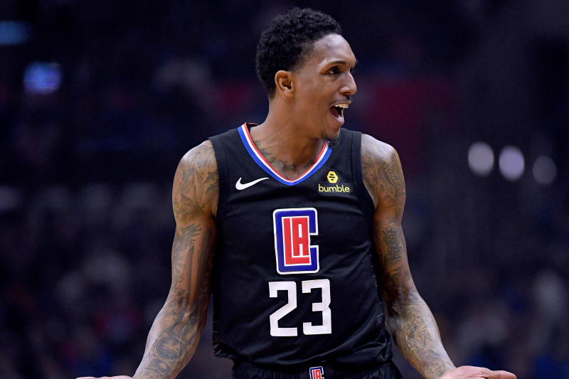 Lou Williams Wins 2019 NBA 6th Man of the Year over Harrell and Sabonis