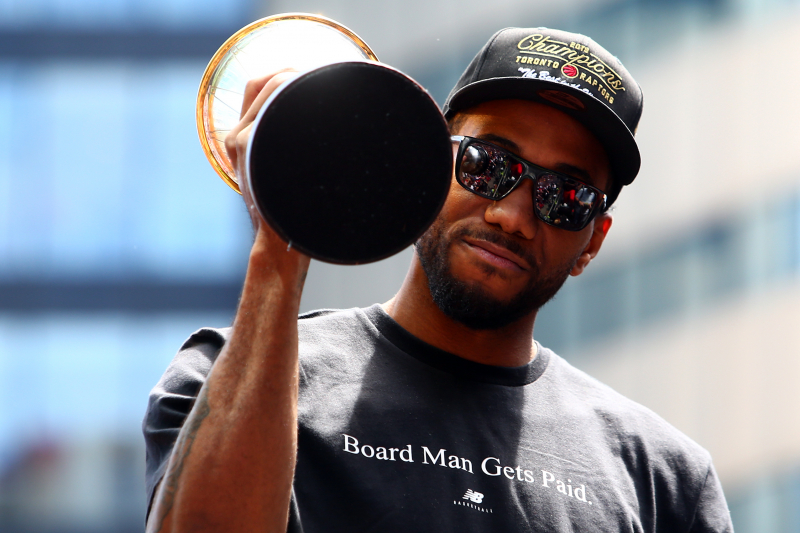 Kawhi Leonard Rumors: Clippers Free Agent Meeting Date Tentatively Scheduled