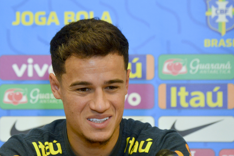Philippe Coutinho Says His Barcelona Future Is Uncertain Amid Transfer Rumours