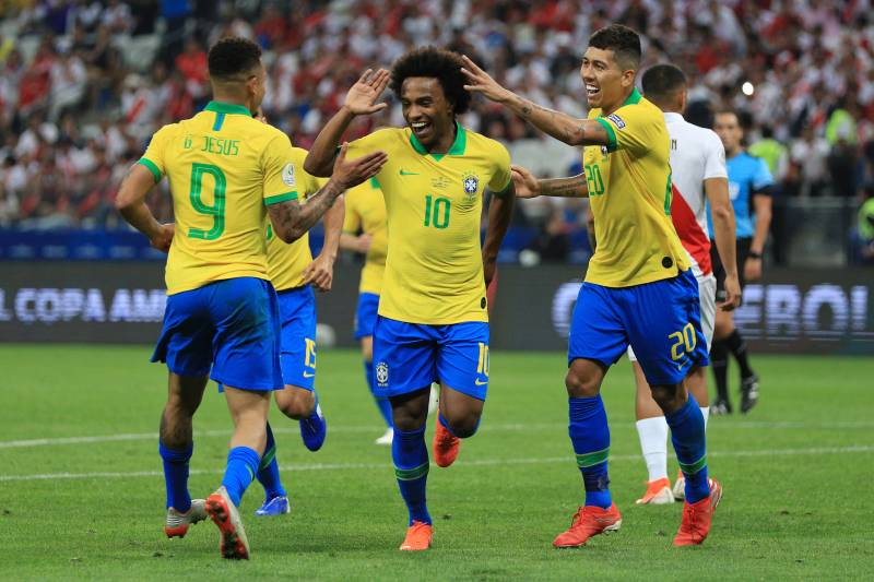 best value great look thoughts on Copa America 2019: Quarter-Final Odds, Live Stream, TV ...