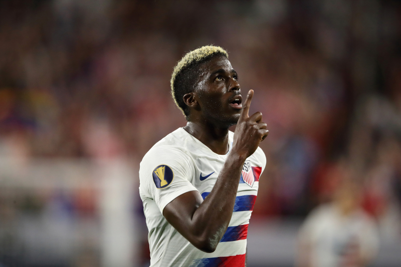 Gold Cup 2019: Wednesday Odds, Live Stream, TV Schedule and Picks
