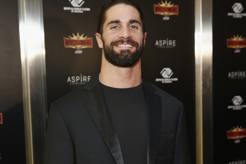 Check out the War of Words Between WWE's Seth Rollins and NJPW's Will Ospreay