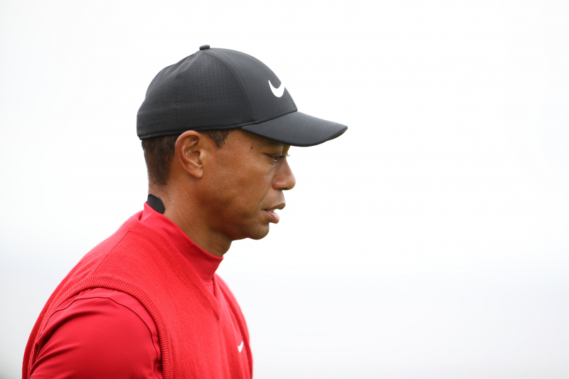 Tiger Woods Dismissed from Lawsuit for Wrongful Death of Nicholas Immesberger