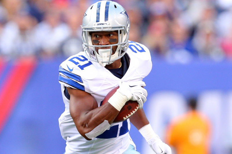 Ex-Cowboy Joseph Randle to Undergo Mental Health Evaluation in Rape Case