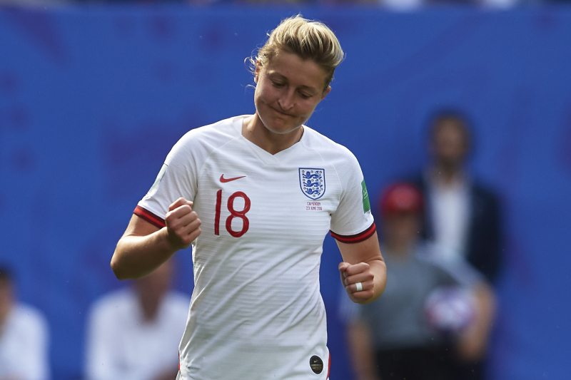 Norway vs. England: Odds, Live Stream, TV Info for Women's World Cup 2019