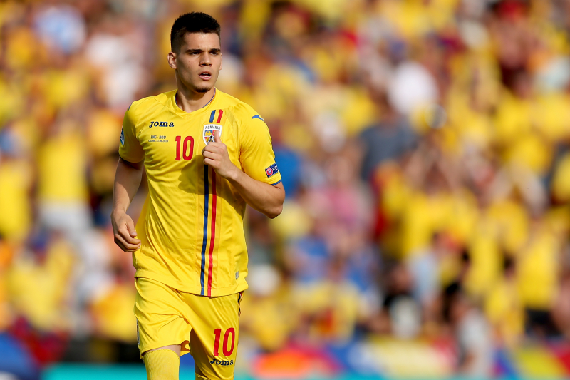 Germany vs. Romania: 2019 U21 EURO Live Stream, Schedule and Prediction