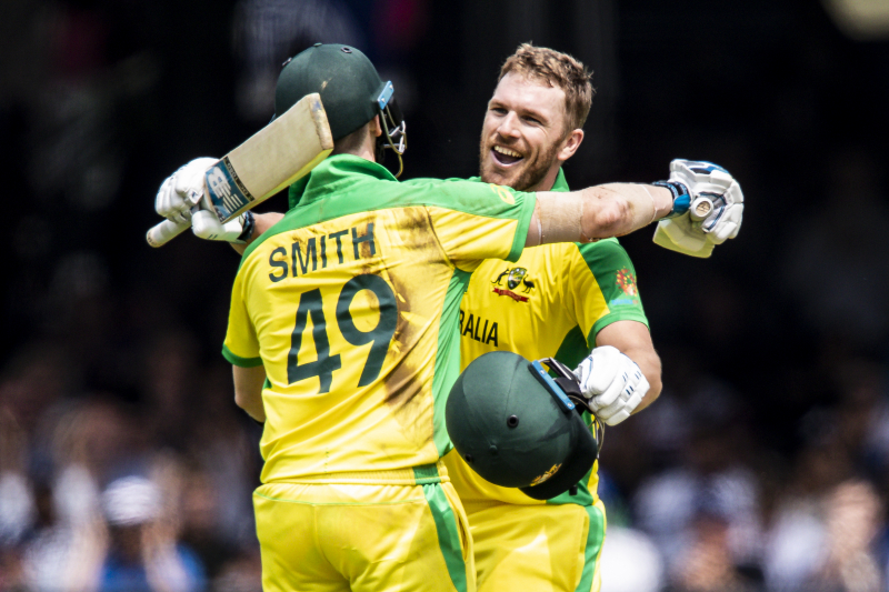Cricket World Cup 2019 Results: Tuesday's Wicket-Takers, Top Run-Scorers