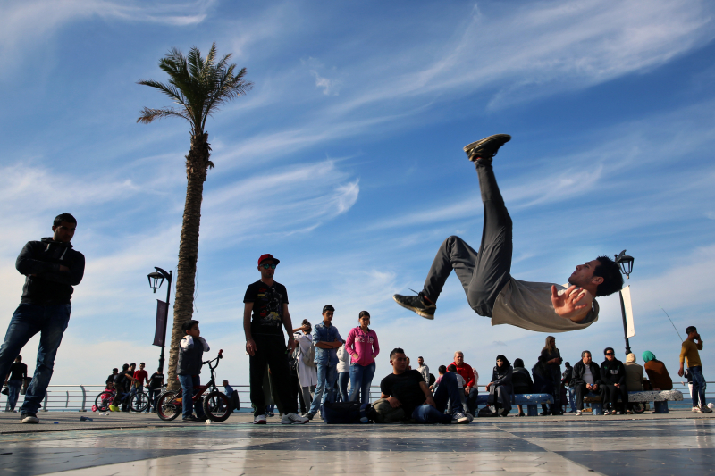 Breakdancing Formally Endorsed by IOC to Be Added to 2024 Paris Olympics
