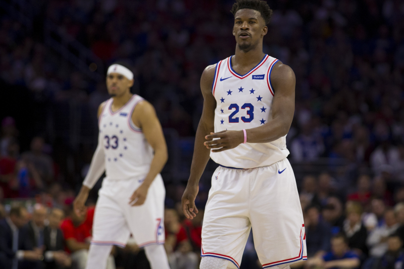 Nets Rumors: Jimmy Butler, Tobias Harris Not Being Targeted for Max Contracts