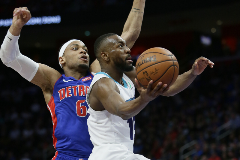 NBA Rumors: Latest Buzz on Kemba Walker, Possible Jimmy Butler Trade and More
