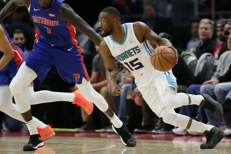 Celtics Rumors: Latest Buzz on Kemba Walker, Al Horford and More