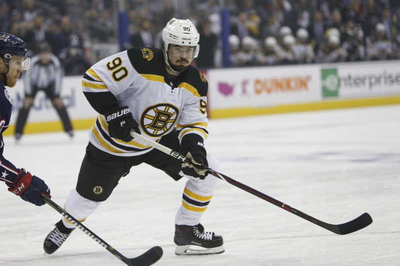 Boston Bruins Rumors: Latest Trade Buzz and Marcus Johansson Extension News