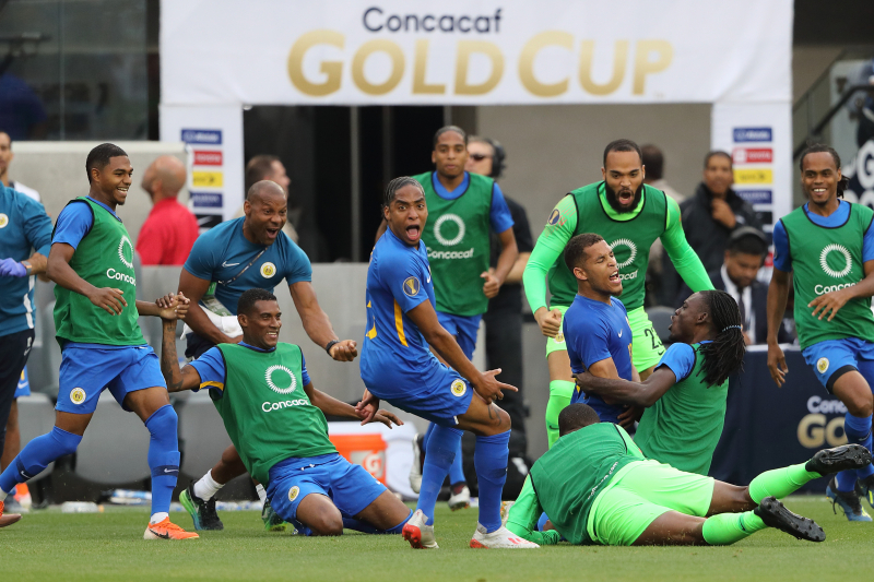 Gold Cup 2019: Tuesday Group Results; Latest Tables and Schedule