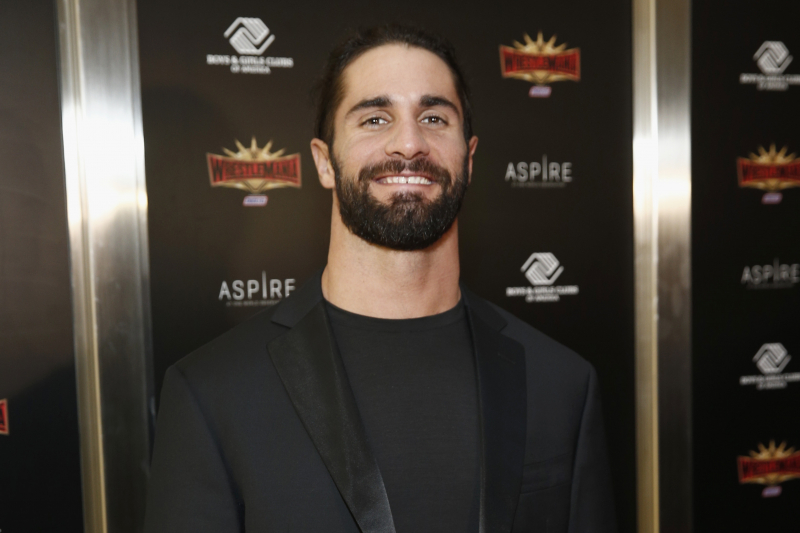 Fueling the Fire: Seth Rollins Sticks Up for WWE...but Is He Right?