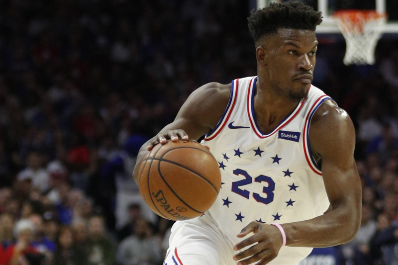 Rockets Rumors: Latest on Jimmy Butler, Danny Green, Brook Lopez and More