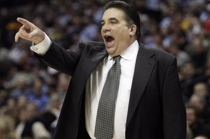 Former Memphis Grizzlies Head Coach Tony Barone Sr. Dies at 72