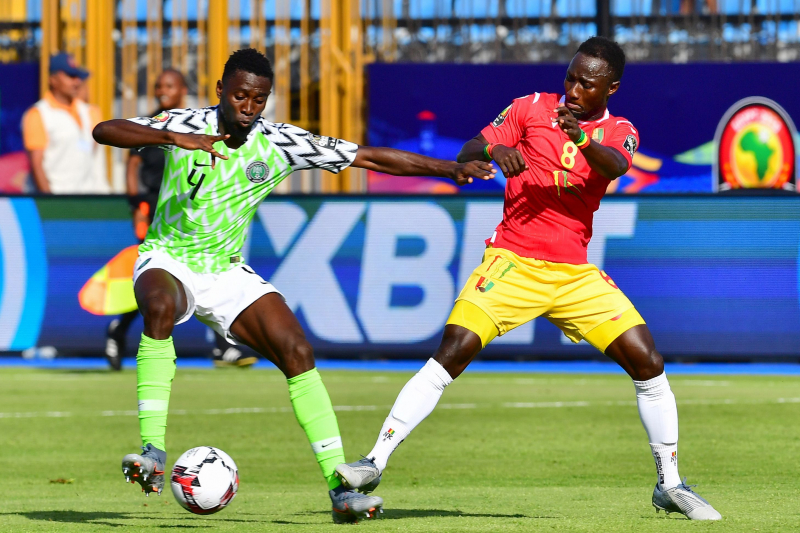 AFCON 2019: Wednesday Scores, Results, Standings and Updated Schedule