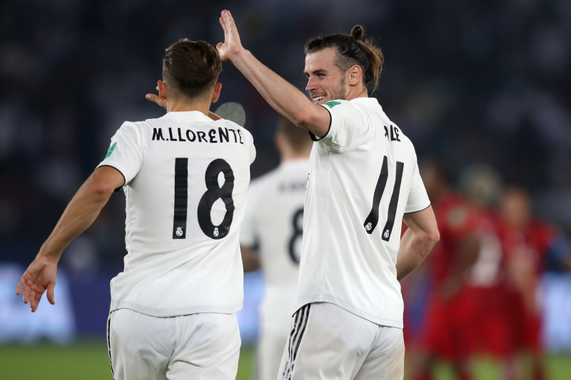 Bale, Llorente, Ceballos and More: Real Madrid's Sale of the Century