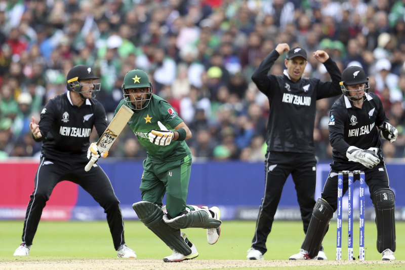 Cricket World Cup 2019 Results: Wednesday's Top Run-Scorers and Stats