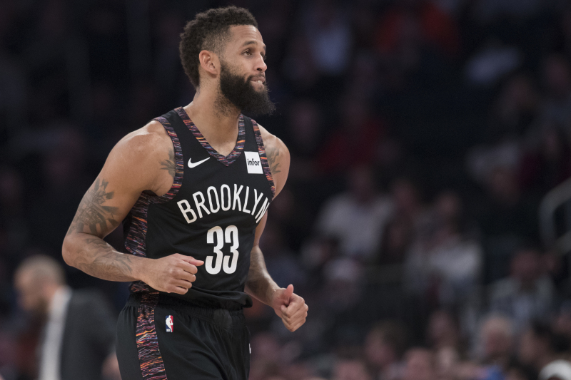 Allen Crabbe Arrested on DUI Charge in Los Angeles on Wednesday