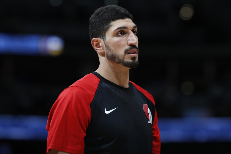 Video: Enes Kanter Says 'Overhyped' Zion Williamson Is 'Julius Randle with Hops'