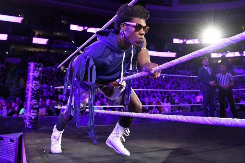 Who Are WWE's Next Megastars? Non-Wrestling Fans Predict the Future