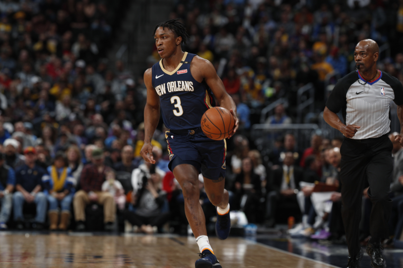 Pelicans Rumors: Stanley Johnson's Qualifying Offer Declined, Will Become UFA