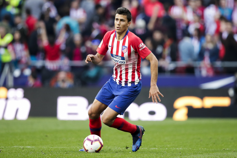 Pep Guardiola Discusses Rodri, Marco Asensio Manchester City Transfer Rumours