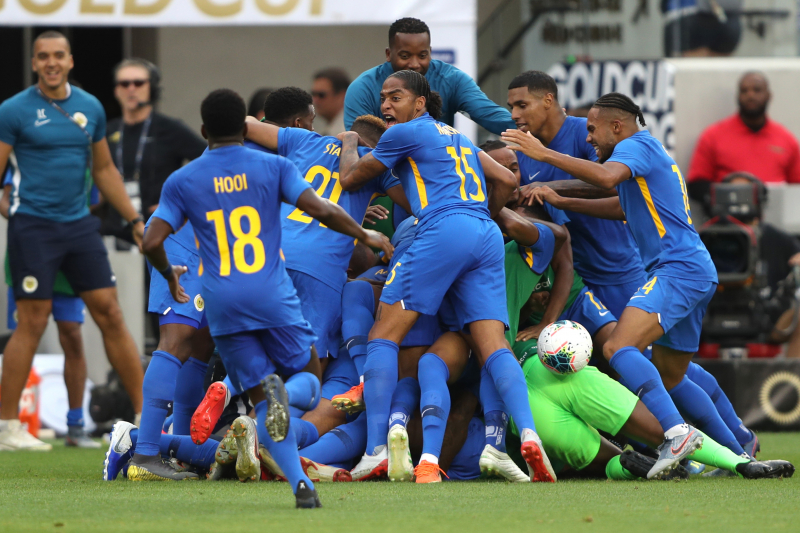 Gold Cup 2019: Final Look at Group Results, Tables Before Quarter-Final Fixtures