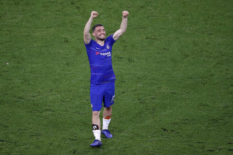 Reports: Chelsea Reach Permanent Mateo Kovacic Agreement with Real Madrid