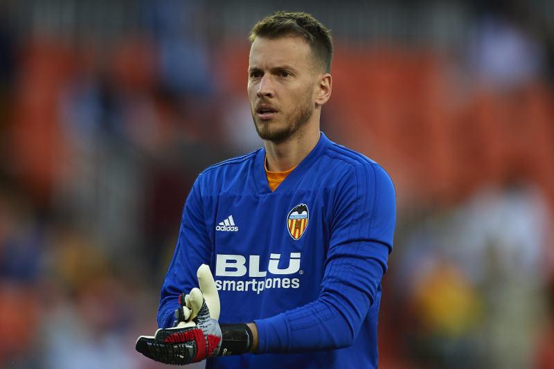 Neto Joins Barcelona from Valencia in Transfer Worth Up to €35 Million
