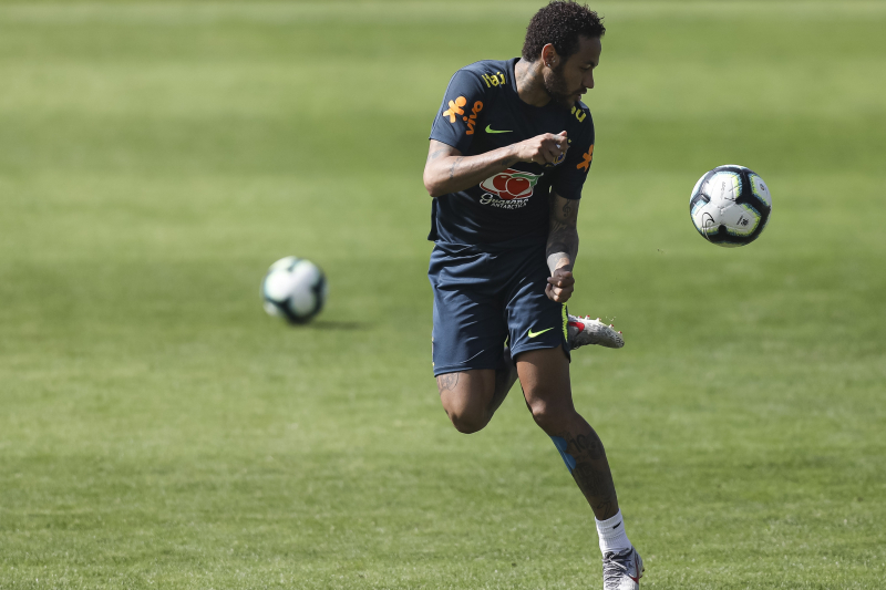 Barcelona VP Jordi Cardoner Says Neymar Wants Blaugrana Transfer, Deal Unlikely