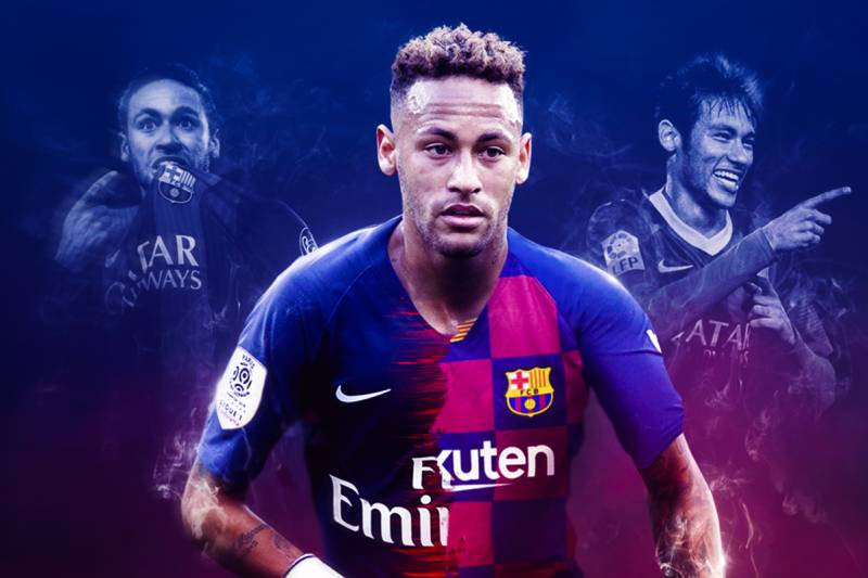 best sneakers 46730 96835 5 Reasons Why Rumours of Neymar's Barcelona Return Need to ...
