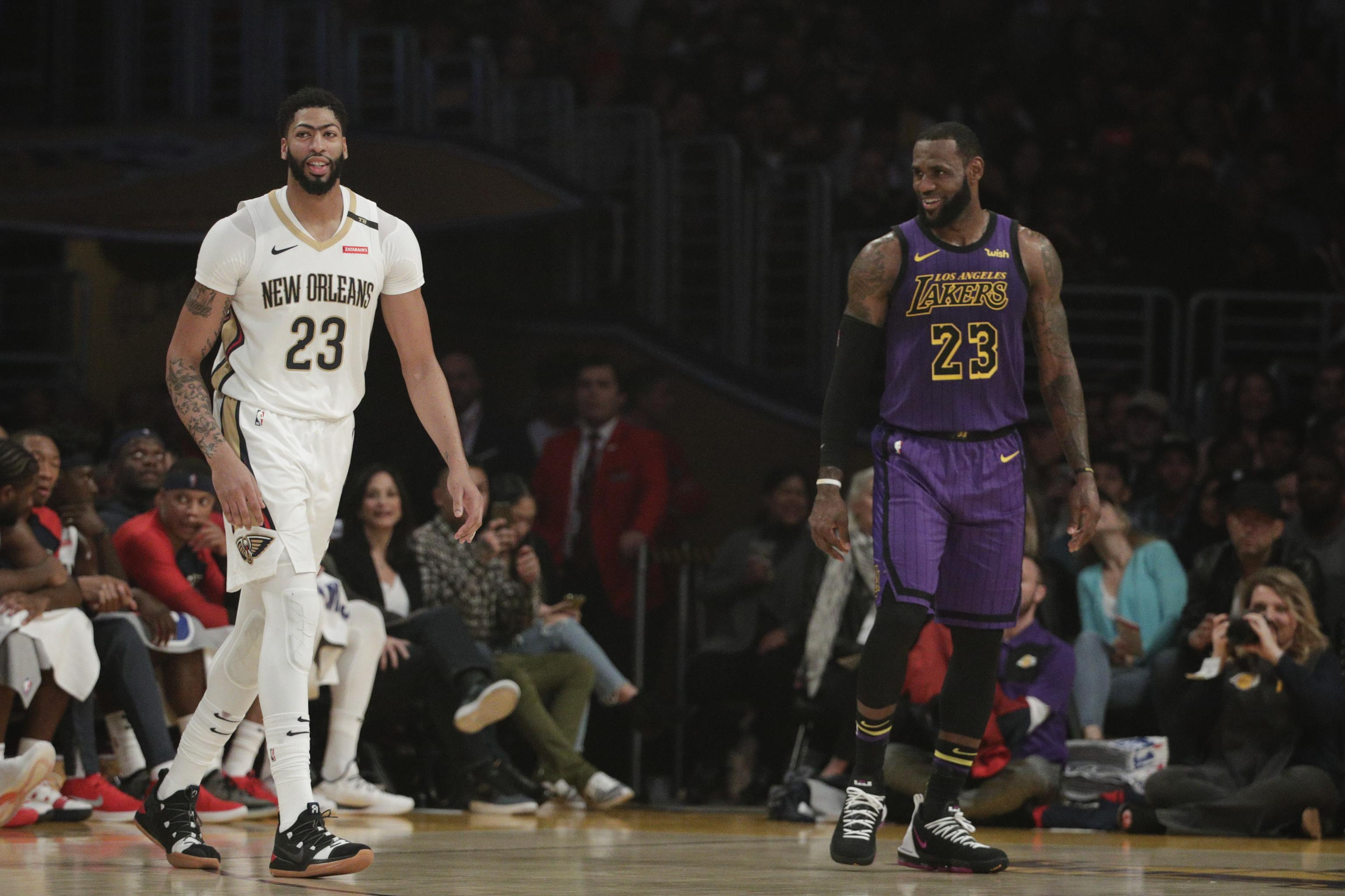 Lakers Roster Rumored Free Agent Targets With Max Salary Cap
