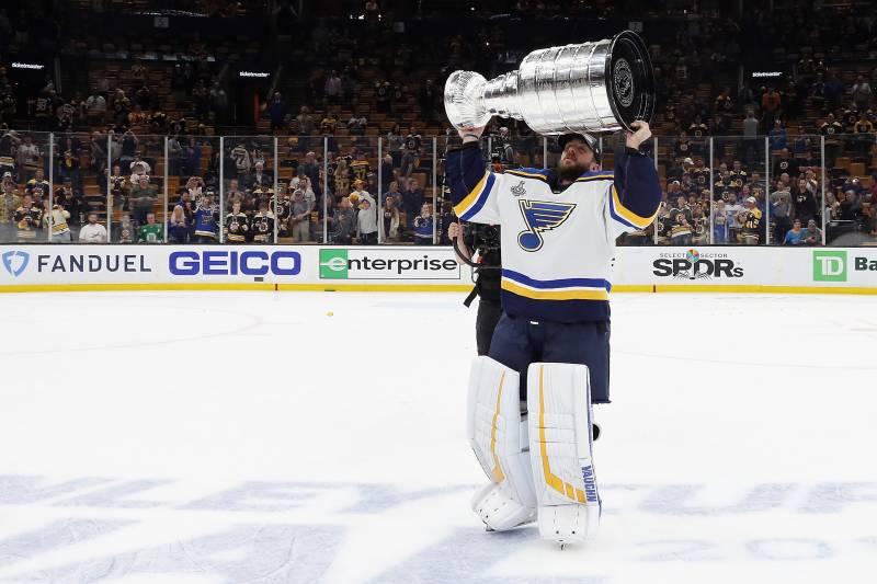 check out ea829 b4d45 NHL Trade Rumors: Latest Buzz on Jake Allen, Damon Severson ...