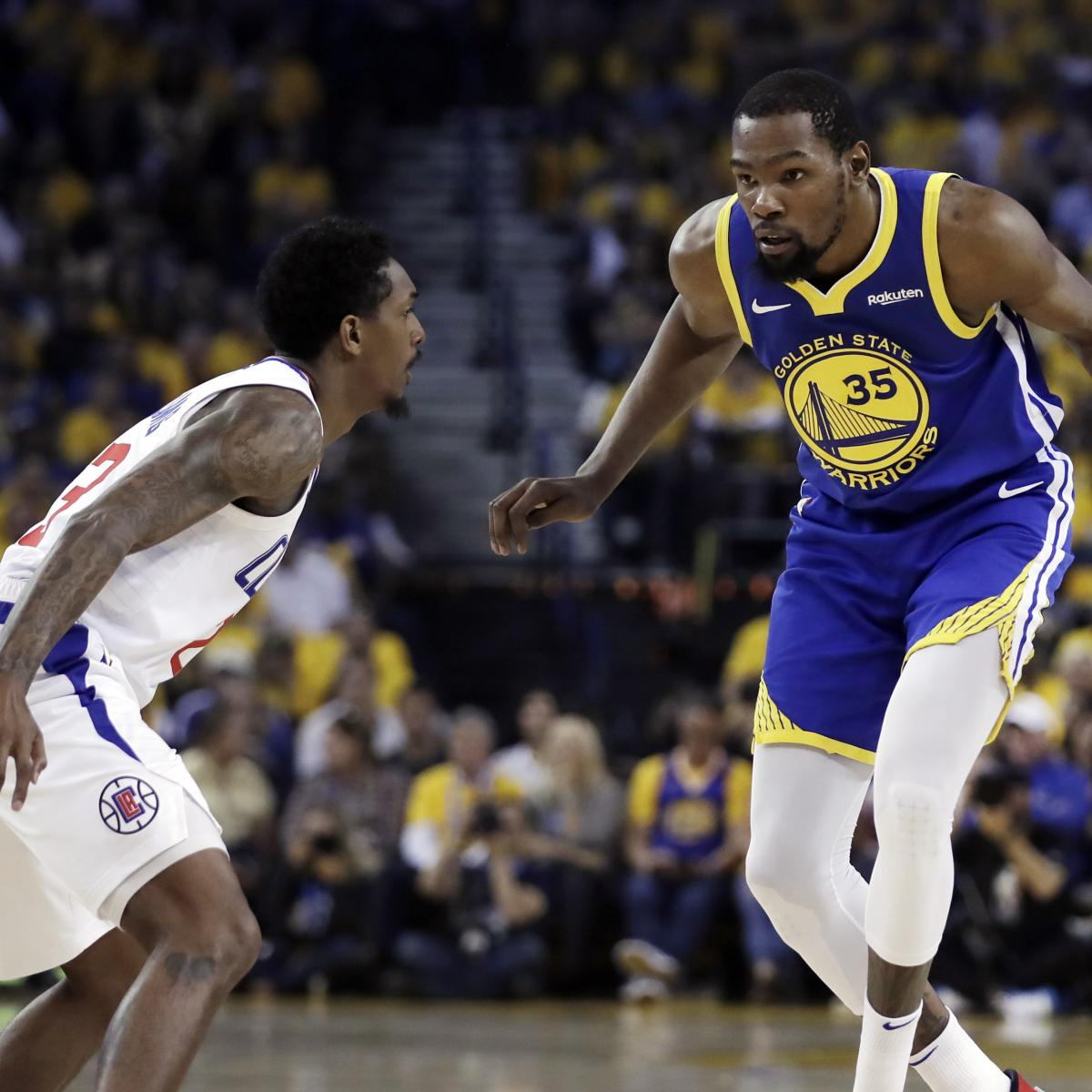 Houston Rockets News Trade: NBA Trade Rumors: Latest On Possible Kevin Durant, Jimmy