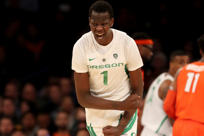 Nuggets Rumors: Bol Bol Agrees to 2-Way Rookie Contract