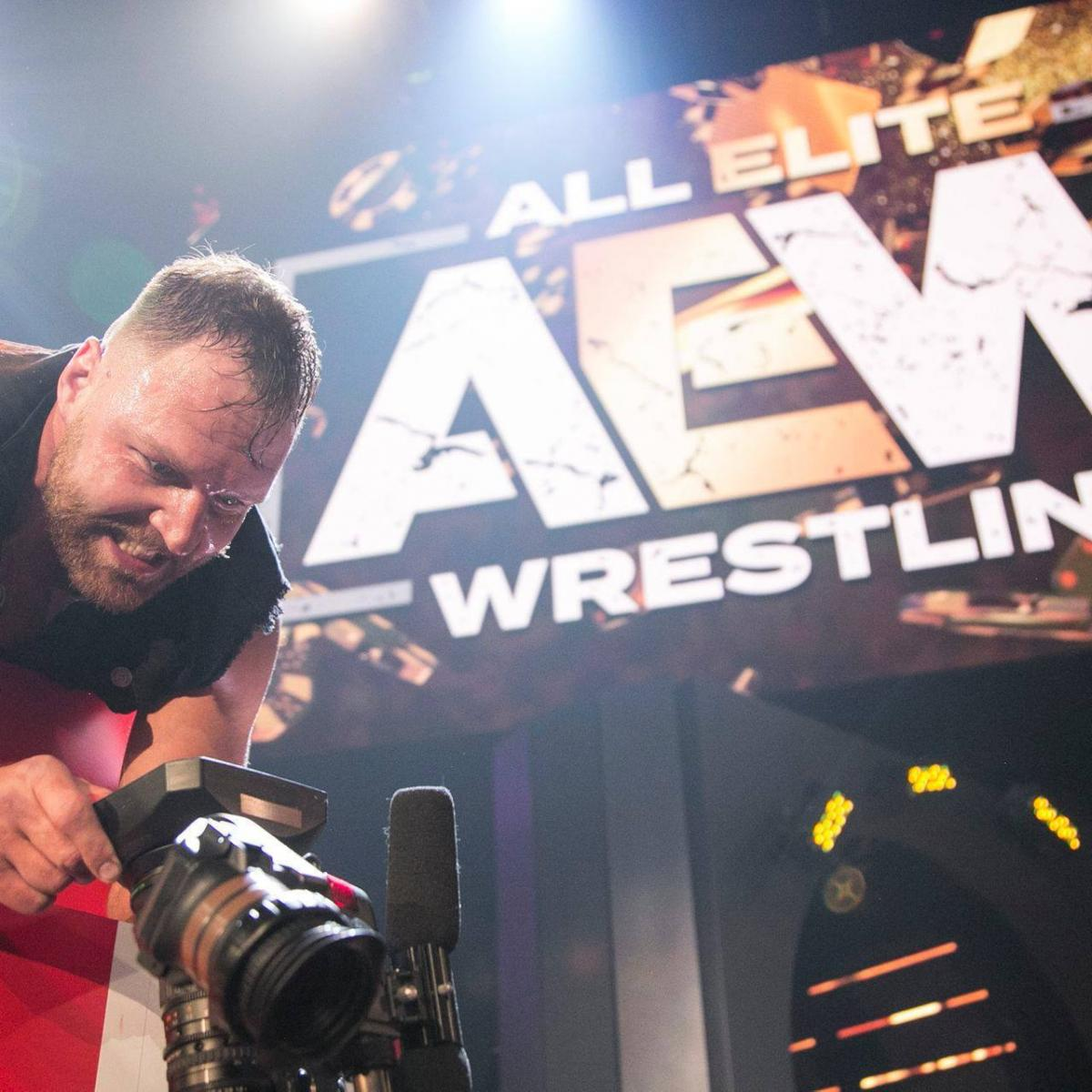 Twitter Reacts to Jon Moxley Debut, Kenny Omega Win, More AEW Fyter Fest Results
